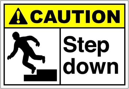 cautH272 - step down