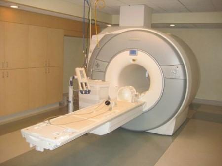 MRI-scan-room
