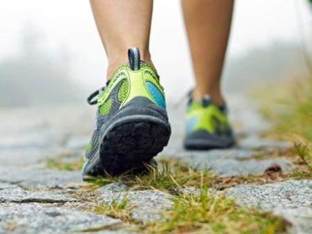 Walking to Improve Running460